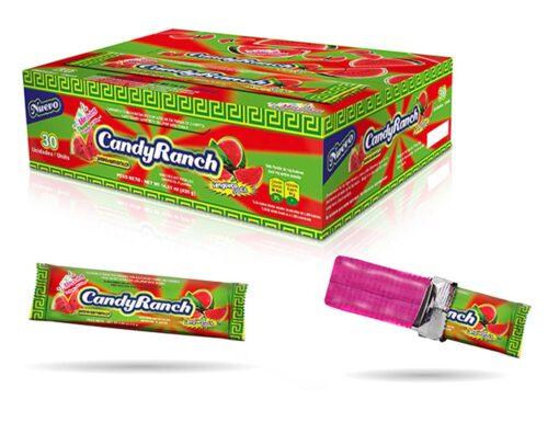 Candy Ranch Pinta Lengua Macdulces Ltda